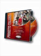 nuovo progetto italiano 2 cd audio-9789606632747