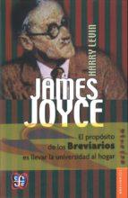 james joyce: introduccion critica h. levin 9789681628147