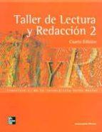 taller de lectura y redaccion 2  bachillerato-francisco javier de torre zermeño-9789701049747