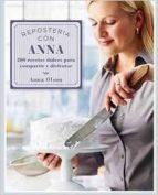 reposteria con anna-anna olson-9789874578747