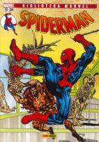 bm spiderman nº 34-m. et al. wolfman-2910010563557