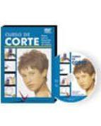 bases para el desarrollo del corte de cabello: curso de corte (dv d)-2910010804957