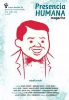 presencia humana magazine nº 4-2910018132557