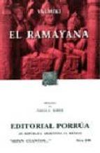 el ramayana (15ª ed.)-9789700742854