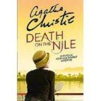death on the nile-agatha christie-9780007527557