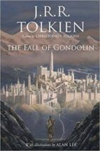 the fall of gondolin j.r.r. tolkien 9780008302757