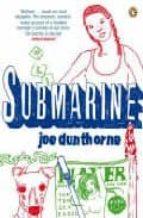 submarine joe dunthorne 9780141032757