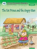 the fat prince and angry man (level 8)-paul mcguire-9780195969757