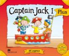 captain jack 1 pupil´s book pack plus 9780230404557