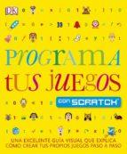 programa tus juegos con scratch 9780241253557
