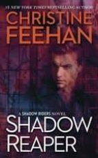 shadow reaper christine feehan 9780399583957