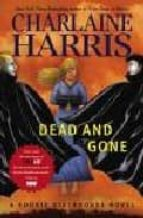 dead and gone (true blood, 9)-charlaine harris-9780441017157