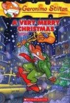 GERONIMO STILTON 35 A VERY MERRY CHRISTMAS
