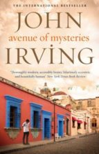 avenue of mysteries-john irving-9780552778657