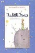 the little prince-antoine de saint-exupery-9780749743857