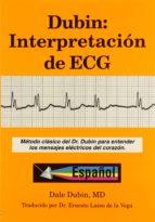 dubin: interpretacion de ecg dale dubin 9780912912257