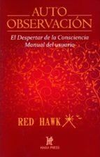 auto observación-red hawk-9780984043057