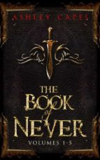 the book of never (ebook) 9780987623157
