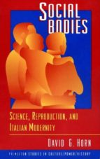 social bodies (ebook) david g. horn 9781400821457