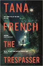 the trespasser-tana french-9781444755657