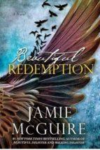 beautiful redemption jamie mcguire 9781502541857