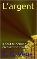 l'argent (ebook)-9781507189757