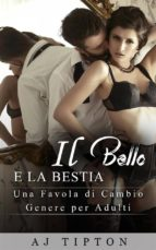il bello e la bestia (ebook)-9781547500857