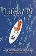 life of pi-yann martel-9781841954257