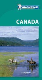 canada 2012 (ref. 1517) (la guia verde en ingles) 9781906261757