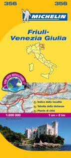 friuli venezia (mapas