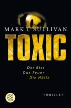 toxic (ebook)-mark t. sullivan-9783104020457