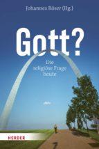 gott? (ebook)-9783451814457
