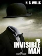 the invisible man (ebook) 9786050430257