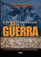 las 33 estrategias de la guerra (ebook) robert greene joost elffers 9786077350057