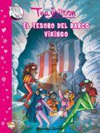 el tesoro del barco vikingo (ebook) tea stilton 9788408013457