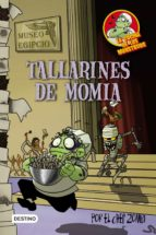 la cocina de los monstruos 2: tallarines de momia joan antoni martin piñol 9788408100157