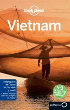 vietnam 2014 (6ª ed.) (lonely planet) 9788408132257