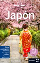 japon (5ª ed.) (lonely planet) chris rowthorn phillip tang 9788408148357