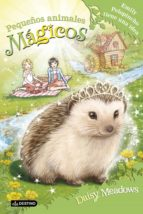 emily pelopincho tiene una idea (ebook)-daisy meadows-9788408168157