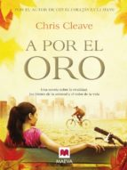 a por el oro-chris cleave-9788415120957