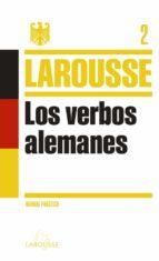 los verbos alemanes 9788415411857