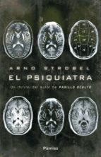 el psiquiatra-arnold strobel-9788415433057