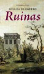 ruinas rosalia de castro 9788415458357