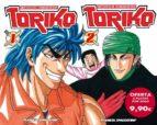 pack toriko nº1 + nº 2 especial 9,90-9788415480457