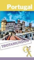 portugal 2016 (trotamundos) philippe gloaguen 9788415501657