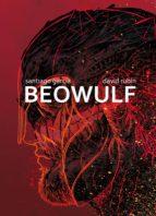 beowulf santiago garcia 9788415685357