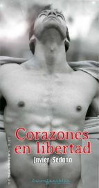 corazones en libertad (ebook)-francisco javier garcia sedano-9788415758457