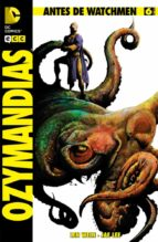 adw: ozymandias num. 6 len wein jae lee 9788415844457
