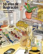 50 años de ilustracion 9788415888857