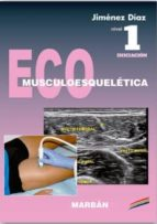 eco musculoesquelética nivel 1 (iniciación) 9788416042357